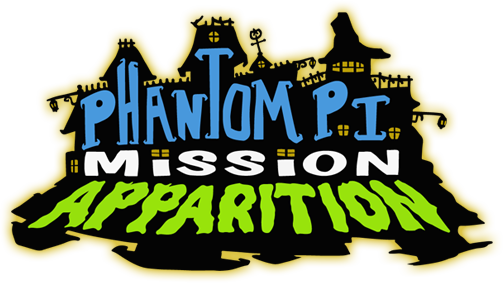 The Phantom P.I. Mission Apparition