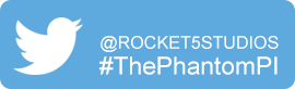 Follow Rocket 5 on Twitter
